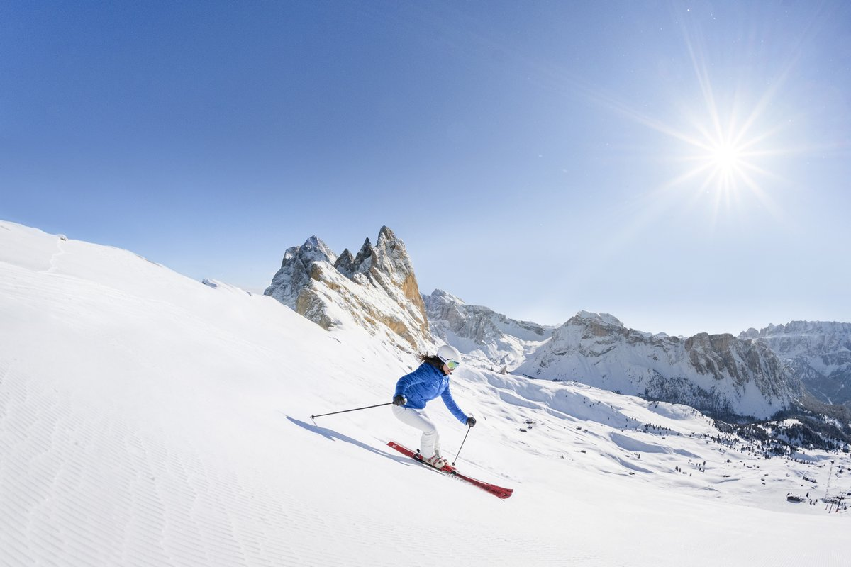 DOLOMITI SUPERSKI: WE CARE ABOUT YOU!