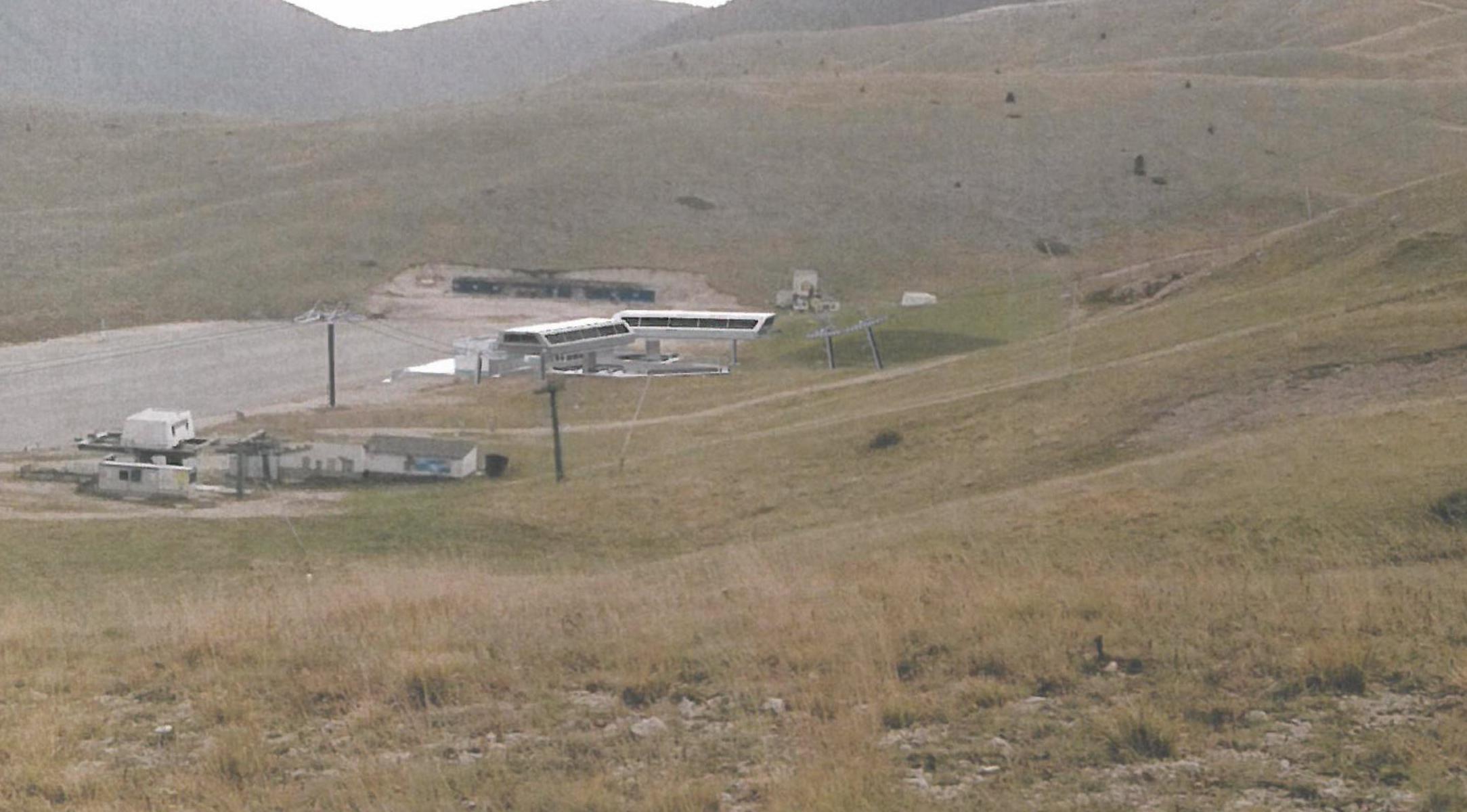 Due nuovi impianti a roccaraso per la prossima stagione for Cabine nere del torrente