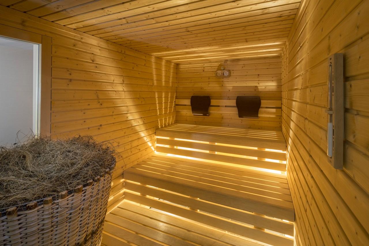 sauna arvina