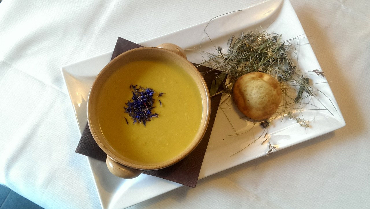 zuppa di fieno