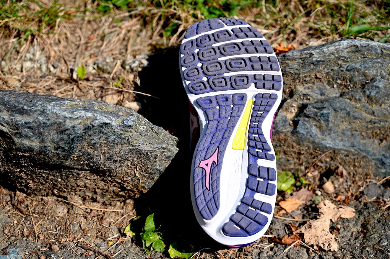 scarpe mizuno