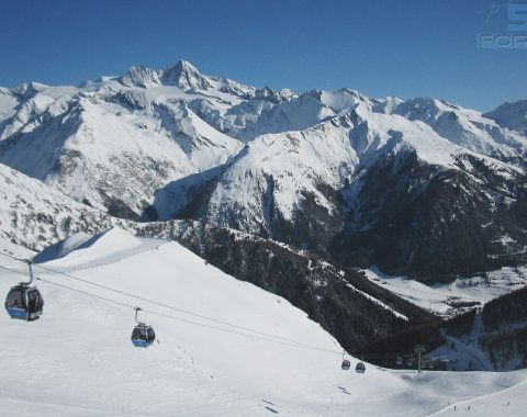 Grossglockner Resort - Kals - Matrei
