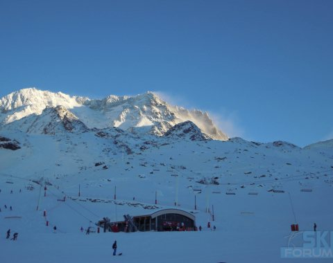 anteprima skinews UCPA in Val Thorens: vivere lo sport