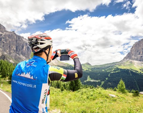 anteprima skinews Torna la Sellaronda Bike Day