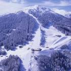 Panorama ski resort
