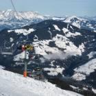 Sciatori Ski Juwel
