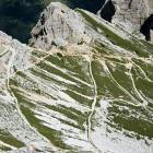 Sentiero mtb Carega