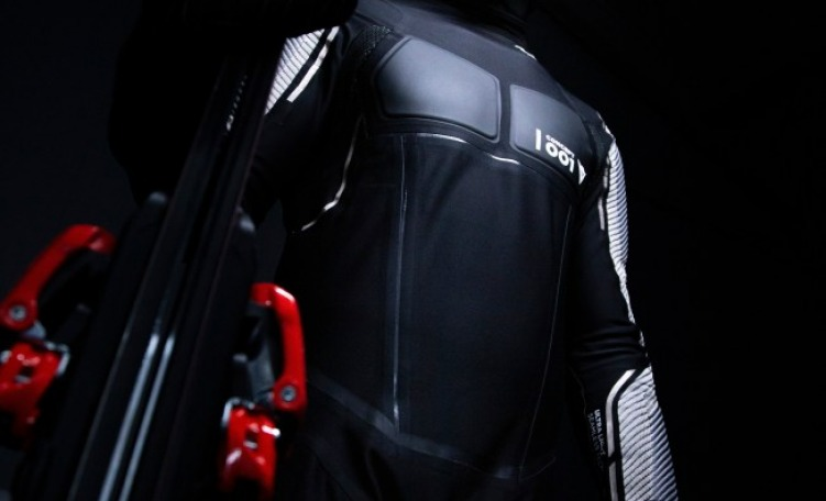 Dainese Concept 001