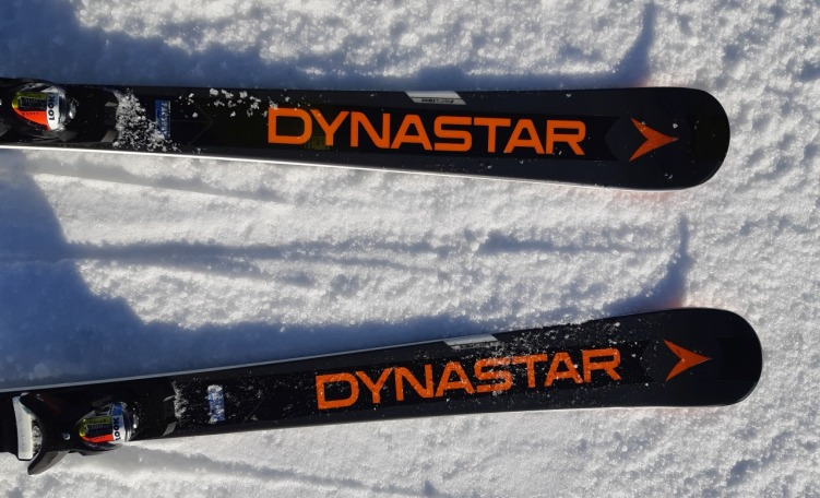 Dynastar Speed Master SL