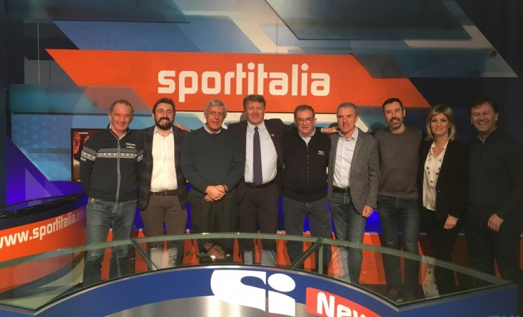 Riparte S4 il Talk Show di SPORTOUTDOOR.TV
