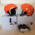 CASCO NUOVO POC RECEPTOR BUG ADJUSTABLE 2.0