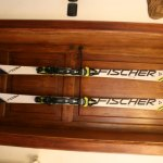 [PG] Vendo Sci Fischer RC4 WorldCup RC (180 cm)