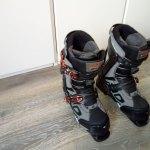 Scarponi Sci/Snowboard Apex MC2 28.0