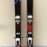Armada El Rey 2015 171cm + attacchi Marker the Squire 110/90mm