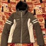 Giacca da sci donna Phenix Powder Snow Jacket tg. 10/40 come nuova ES6820T60