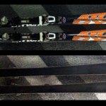 Atomic SX 10 mono torsion bar