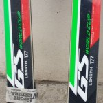 NORDICA DOBERMANN GS FIS 177CM R>23