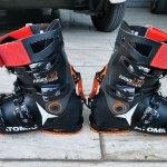 scarponi sci alpinismo freeride Atomic Hawx Ultra XTD 130