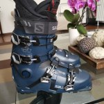 Salomon Shift pro 100 freeride