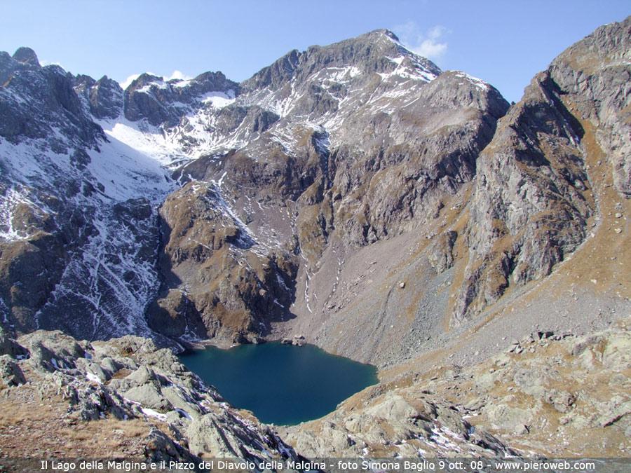 Laghetti di montagna dove i pi belli pagina 2 for Planimetrie della cabina del lago