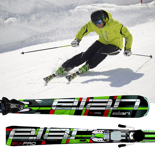 Info help acquisto elan slalom carving ski slx pro plate