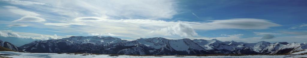 Colla acqua lo sci servito campo felice 9 gennaio 2016 for Piani di coperta multi livello