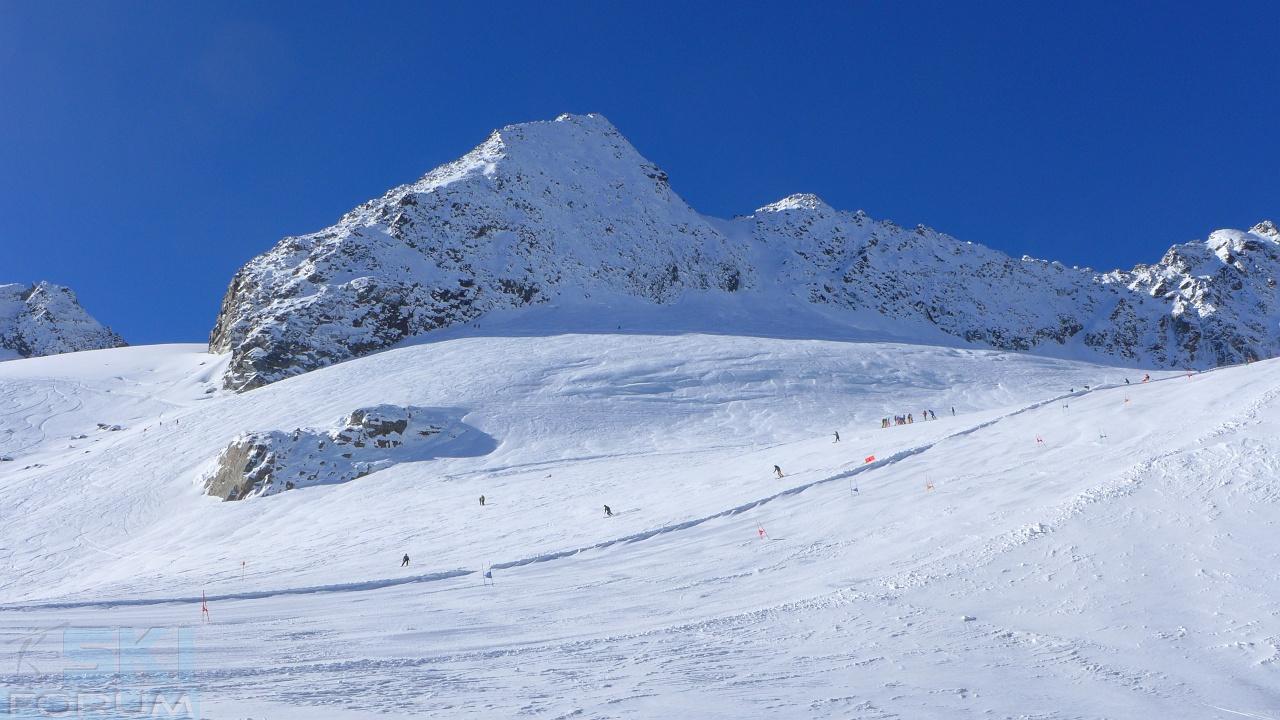 piste e neve a stubai