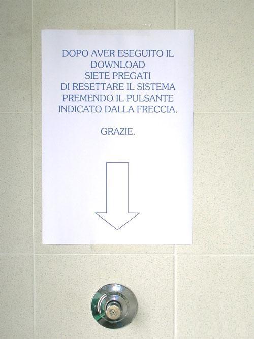 Cavolate - Bagni italiani recensioni ...