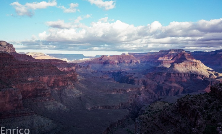 Grand Canyon: South Kaibab & Bright Angel Trails